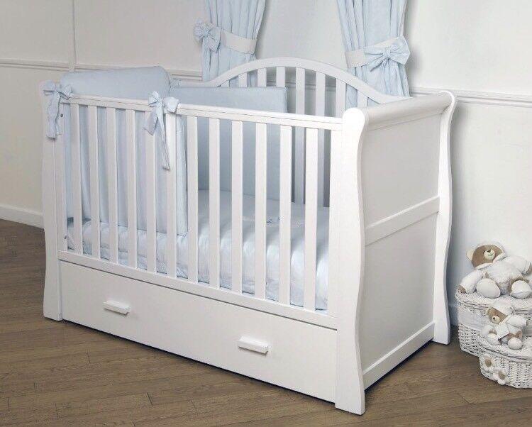 VIB Dax Nursery Furniture