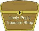 Uncle Pop's Treasure Shop