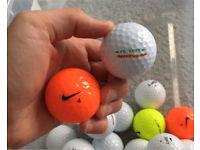 Nike PD Soft Grade A x20 golf balls