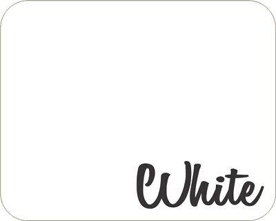 15 X 10 Yards - Stahls Fashion-film Heat Transfer Vinyl Htv - Matte White