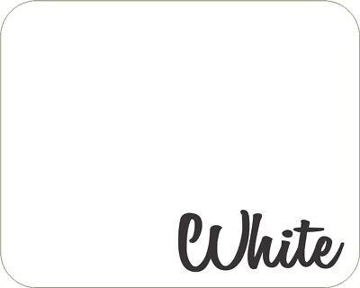 20 X 5 Yards - Stahls Fashion-lite Heat Transfer Vinyl Htv - White