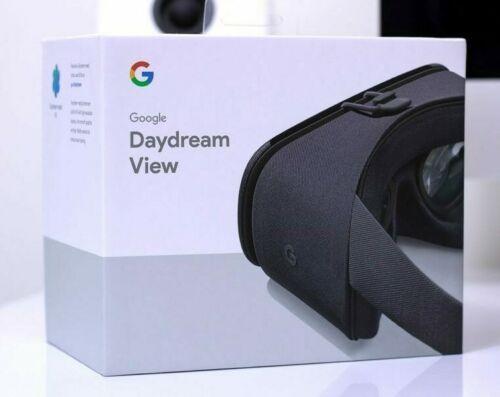 Google Daydream 2nd Generation View VR Headset (2017) GA00204-US