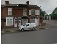 REGIONAL HOMES ARE PLEASED TO OFFER: 1 BEDROOM FIRST FLOOR FLAT, PERSHORE ROAD, STIRCHLEY