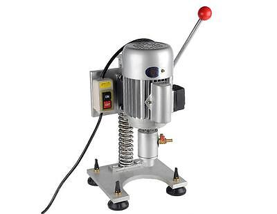 Small Single- Arm Glass Drilling Machine Small Glass Stone Tile Tapper U