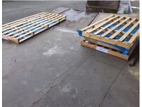 Pallets 2m-3m Long - Only £1!!!!