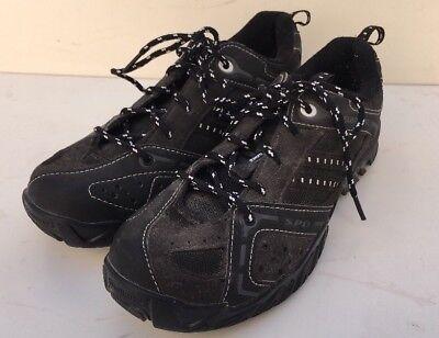 9a143d8409f shimano SH-MT32L SPD cycling biking shoes   cleats size US 5.8 EU 39