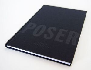 Poser by Caitlin Cronenberg