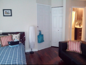 Living Room for Rent - 6 Month Term
