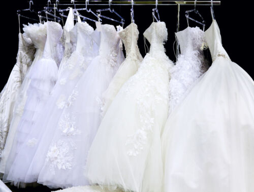 Wedding Dress Price Guide : Preparations for a wedding the bride s gown is one of