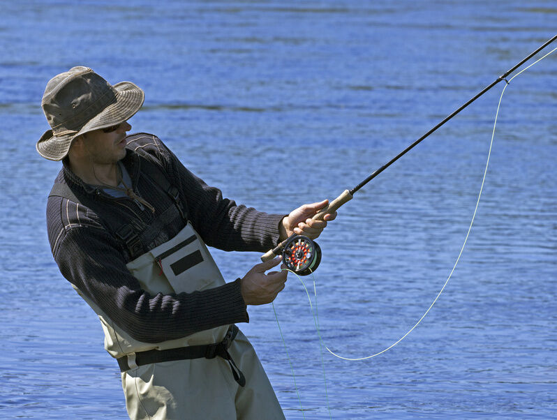 Top 5 Fly Fishing Supplies Ebay