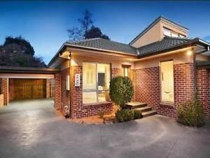 Get set for a surprise. Modern 3 bedroom unit Bentleigh East Glen Eira Area Preview