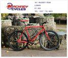 Brand new single speed fixed gear fixie bike/ road bike/ bicycles + 1year warranty & free service 1y