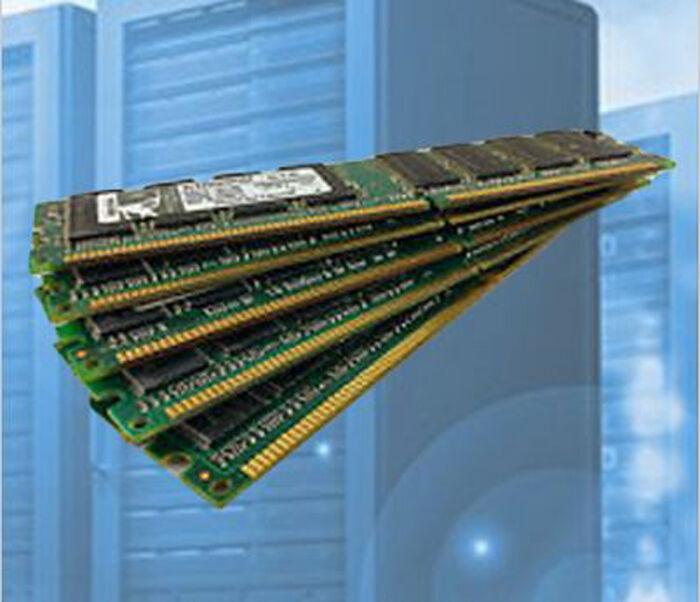 **M-ASR1002X-16GB 16GB (4X4GB) DRAM Memory For Cisco ASR 1002X**
