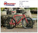 Brand new single speed fixed gear fixie bike/ road bike/ bicycles + 1year warranty & free service he