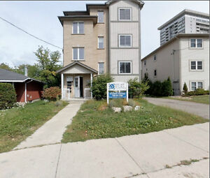 16 Columbia Street, 4 Month, Summer Lease, UW, WLU