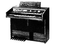 KAWAI E100 Electric Organ