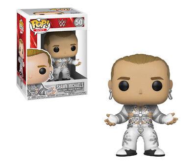 Pop! WWE: S7 - Shawn Michaels #50