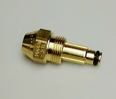 Waste Oil Burner Delavan Nozzle 9-28 For Clean Burn  Energylogic