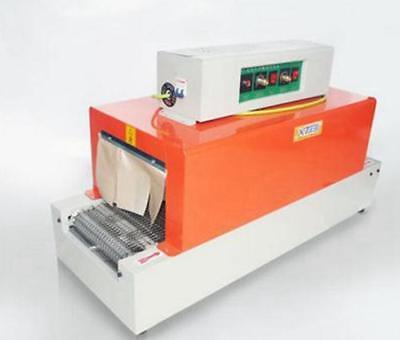 Thermal Heat Shrink Packaging Machine Tunnels For Pp Pof Pvc 220v Ex