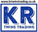 KR Twins Trading Online Store