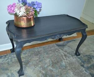 Vintage Gibbard Coffee Table