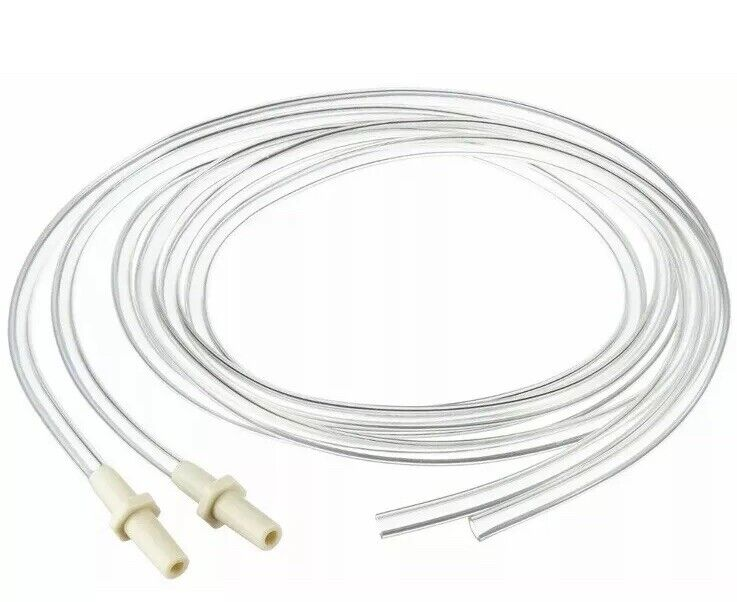 SEALED Maymom Replacement Tubing for Medela Pump in Style Breastpump (VLT)