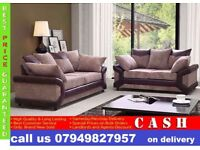 CHRISTMAS DISCOUNTS---- 3+2 Seater Sofa Also Corner Suites Available