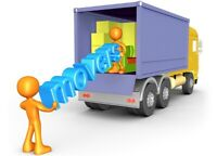 STRONG EXPERIENCED AFFORDABLE MOVERS
