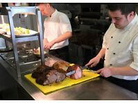 Head Chef Position in Busy Bar & Grill - Excellent Rate of Pay Available