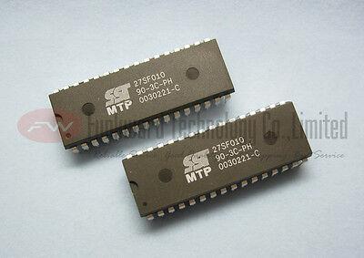 Sst Sst27sf010-90-3c-ph 27sf010 Flash Eeprom 1mbit Dip-32 X 2pcs New