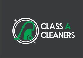 Domestic & Commercial Cleaners in London and Hertfordshire