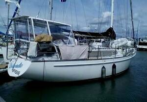 1990 Passport 44 - For Sale Darling Downs Preview