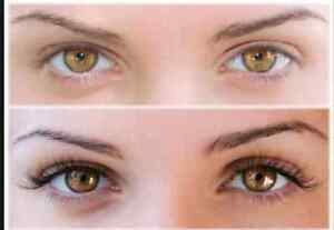 Looking for models for eyelash extensions - free Toorak Stonnington Area Preview
