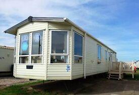 Amazing Cheap Static Caravan in Clacton Essex, Not Norfolk, Suffolk or Kent. Beach & Pool