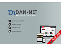 Websites & Online shops, Wordpress, PrestaShop, professional SEO audit - DAN-NET LTD