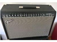 Fender Champion 100 watt Guitar Amp Amplifier Combo 2x12