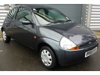 2007 Ford KA 1.3 Collection ( Low Mileage )