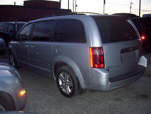 2008 Dodge Grand Caravan - STO N GO SEATS-LOADED! DVD- CERT/EMIS