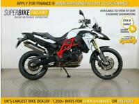 2016 66 BMW F800GS - BUY ONLINE 24 HOURS A DAY