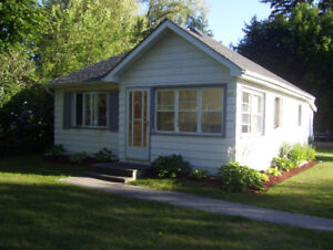 PORT ELGIN COTTAGE RENTAL - JULY 21ST - AUG 4TH