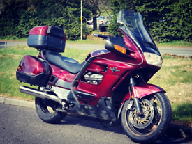 1994 Hinda Pan European ST1100