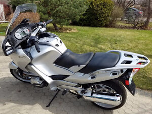 BMW R1200 RT ready for you