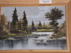 Istvan Porubszky  **REDUCED to $225.00 ** Gatineau Ottawa / Gatineau Area image 1