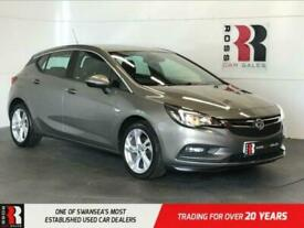image for 2016 66 VAUXHALL ASTRA 1.4 SRI 5D 99 BHP