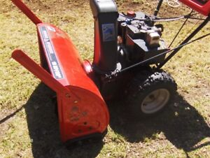 Snow  Blower For Sell