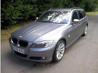BMW 318 D 2.0TD SE DIESEL TOURING ESTATE
