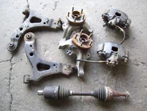Pièces Pour Chevrolet Uplander 2005,