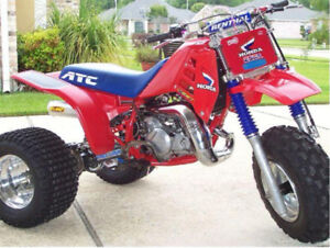 ATC/ATV Parts & Repair - Duart MotorSport