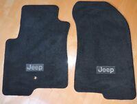 Tapis Jeep Compass