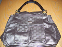 """Miche """"Prima"""" Base Bag with 2 shells, and handles"""